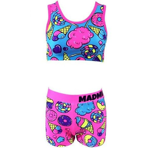 Madmia Candy Lane Set
