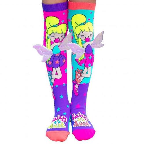 MadMia Fairy Dust Socks