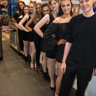 Model Team
