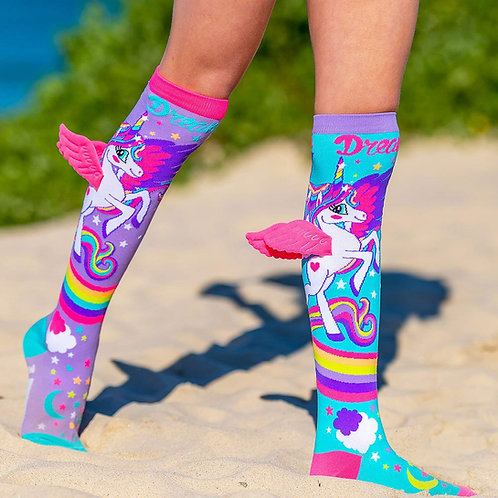Pony Socks with wings Baby, Toddler and Standard