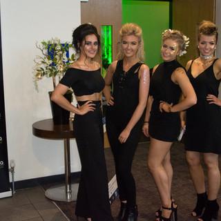 PR Girls