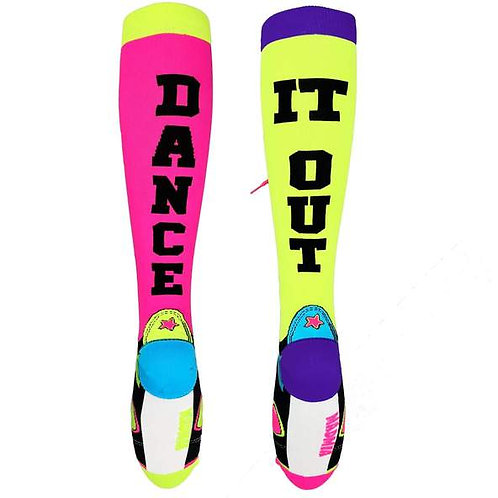 Dance It out Madmia Socks Standard