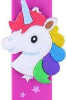 Unicorn Snap Bracelet