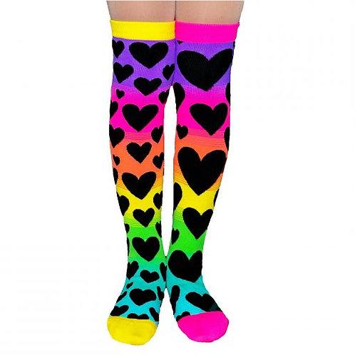 Sunset Socks Madmia Standard and Toddler