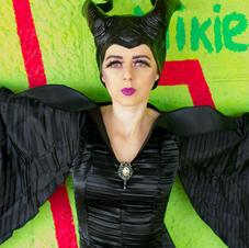 Queen of Evil