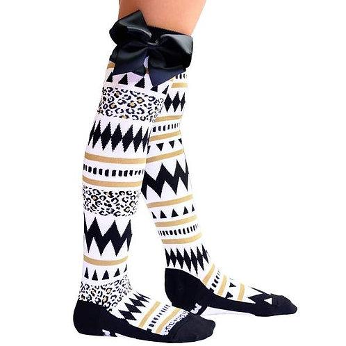 Tribal Madmia Socks