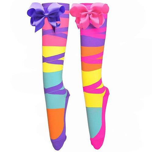 En Pointe Madmia Socks Standard