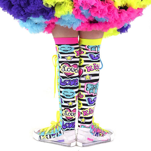 Love Socks Madmia