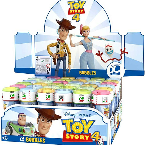 Toy Story Bubble Tub