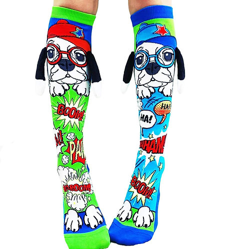 Dog Socks Toddler and Standard