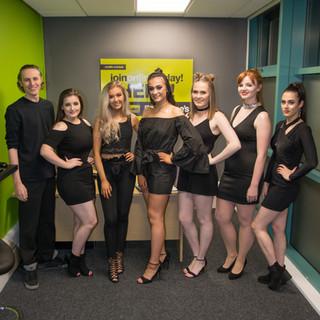 Model Team Aberdeen