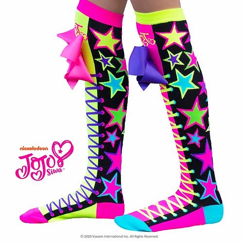JoJo Superstar socks Madmia Standard and Toddler