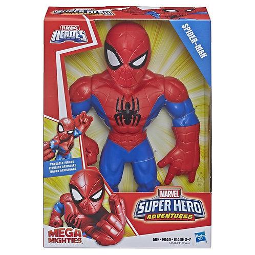 Playskool Heroes Marvel Super Hero Adventures Spider-Man
