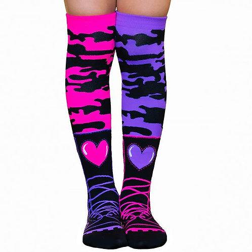 Camo Socks Madmia Standard