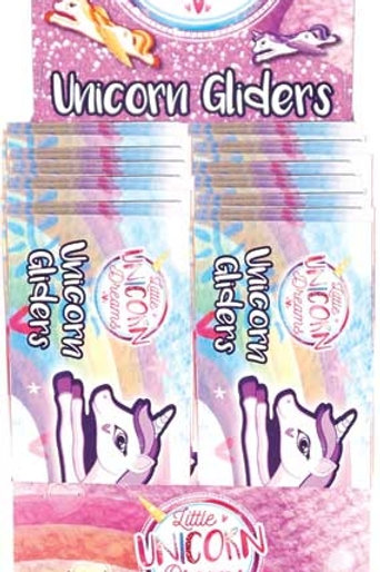 Unicron Gliders