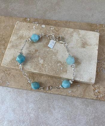 Peace Keeper Bracelet