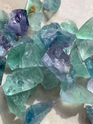 Fluorite Pocket - Mexican