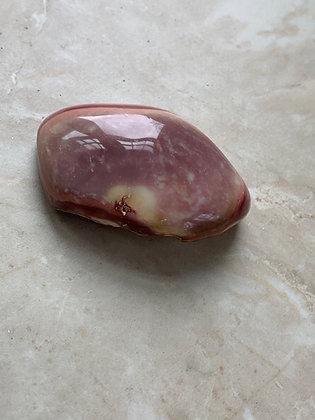 Desert Jasper - Half Polished Chunk
