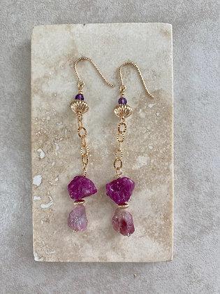 Divine Feminine Earrings