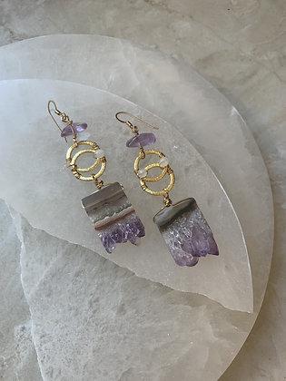 Vesca Pisces Intuit Earrings