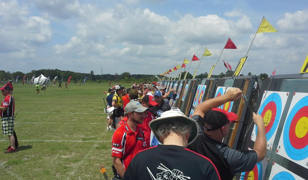 Tampa-Archery-School-at-2014-Gator Cup.j