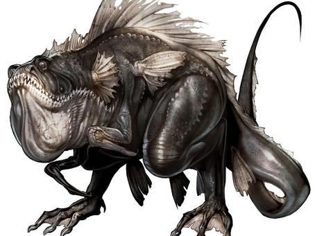 Fantastic Beast Profile:  Bunyip