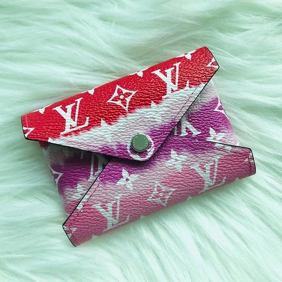 Louis Vuitton Escale Card Holder