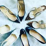 theposhaholic.com, christian louboutin heels, christian louboutin pumps, poshaholic