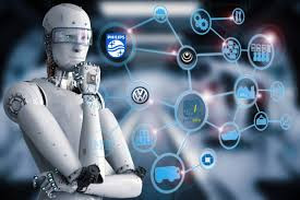 Preventing a Robotic Takeover - ITGS