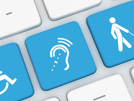 technology and equality of access ITGS