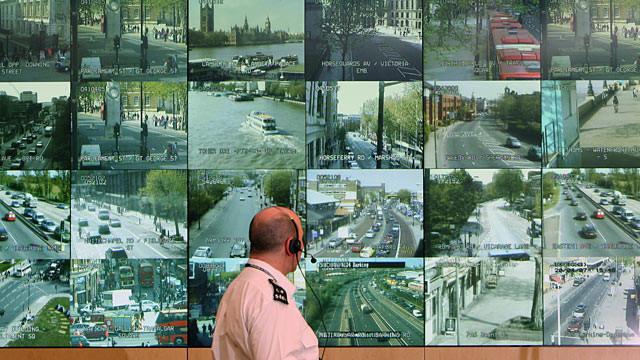 workplace surveillance technology