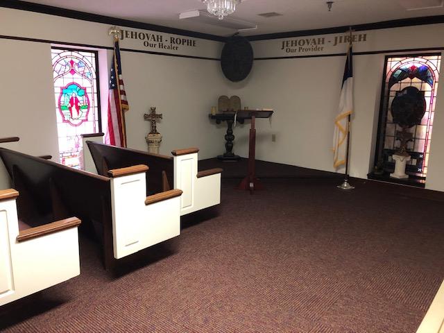 Covenant Chapel