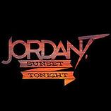 JORDAN T - SUNSET TONIGHT SINGLE.jpg