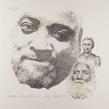 FIJI - BORN AND RASIED II (THE REBIRTH)