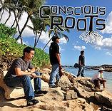 CONSCIOUS ROOTS - CONCIOUS ROOTS ALBUM.j