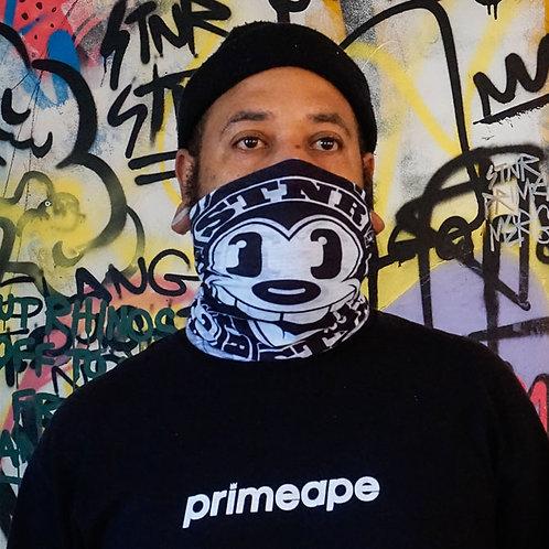Primeape face