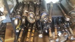 Hidro cilindri