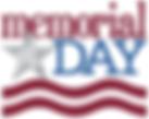 Memorial Day Banner www.AARailroad.com.p