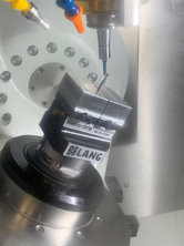 M5 5 Axis Mill Turning
