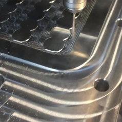 M5 High Speed Machining