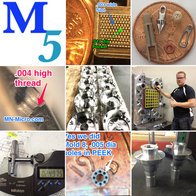 M5 Micro Collage