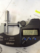 M5 Machining Precision