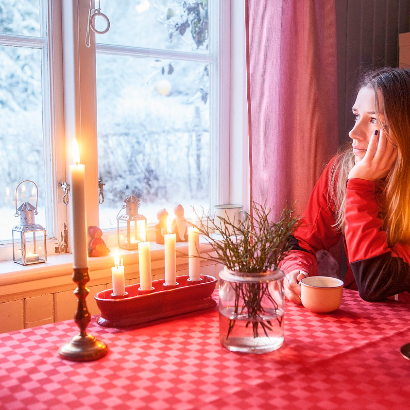 Managing Grief Over the Holidays