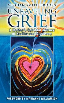 Unravelling Grief - design 3 v5.2 aqua -