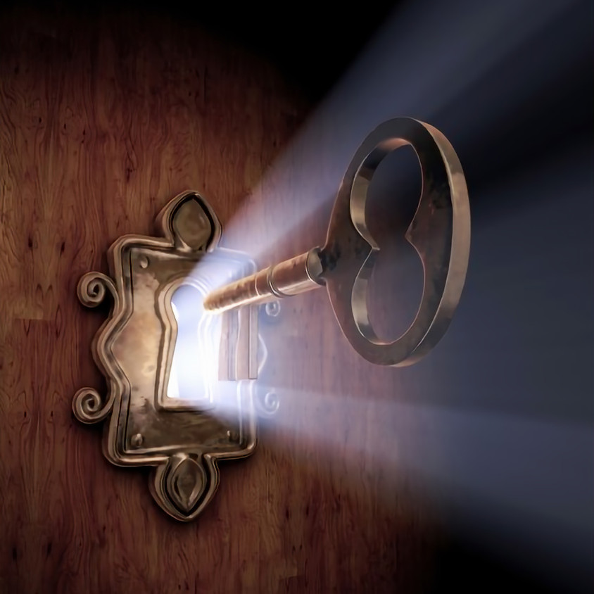 Unlocking Spiritual Law: Wednesday Night Spiritual Education Broadcast Program