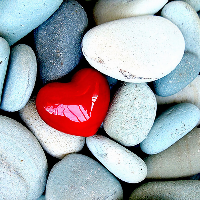 Touchstones From The Heart: Gifts From Within Grief - Monthly Gatherings Every 2nd Saturday