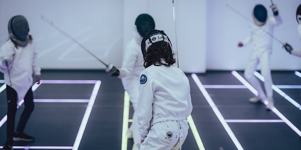 Hertfordshire School Fencing League
