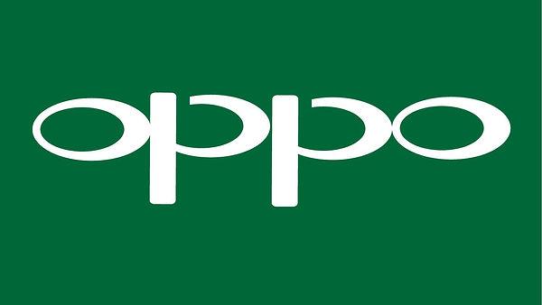 ओप्पो का लोगो