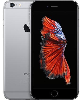 आईफोन 6 एस +