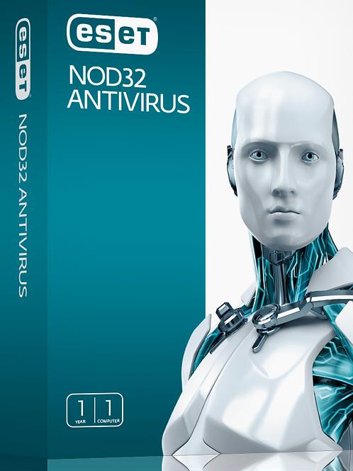 Eset Nod 32 - Anti Virus